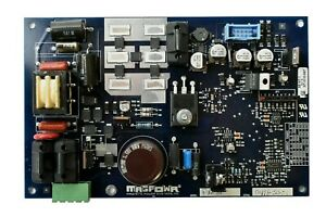 Magpower Pa2 Current regulated Power Amplifier For Versatec 24 90 Vdc Output