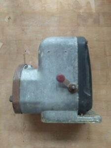 Wico Magneto Single Cylinder Wisconsin Engine Tractor 26