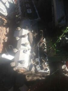Cylinder Head 2 4l With Egr Fits 96 99 Cavalier 125055