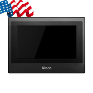 Kinco Touch Screen 7inch Panel Hmi Mt4434te Usb Host Ethernet Brand Ne