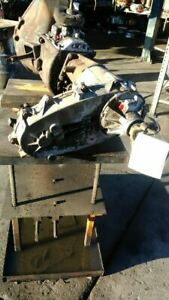 Transfer Case New Process Manufactured Fits 80 86 Bronco 145671