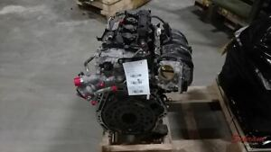 Civic 2017 Engine Assembly 2066437