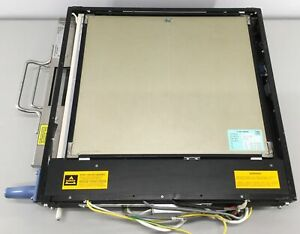 Ge Proteus 2176788 X Ray Grid 438 X 479 5mm Radiographic