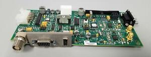 Amo Whitestar Signature Phaco Unit Pcba Rear Panel Connector Board 0100 5031 l