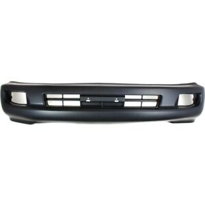 5211960918 To1000267 Bumper Cover Front For Toyota Land Cruiser 2003 2007