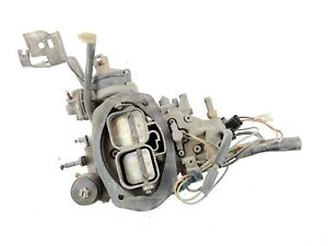 Holly Carburetor Carb Core R9650 9650 6520 1981 1982 Chrysler Dodge Plymouth