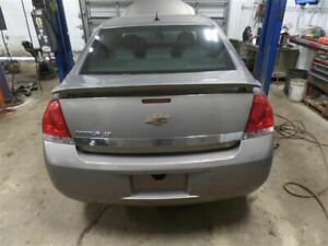 Front Seat Vin W 4th Digit Limited Bench Opt An3 Cloth Fits 06 16 Impala 9803718