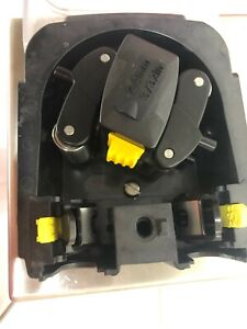 Watson Marlow 500 Series Panel Mount Peristaltic Pump With Stepper Motor