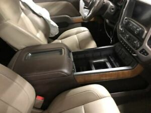 Console Front Floor Fits 14 15 Sierra 1500 Pickup 1064403