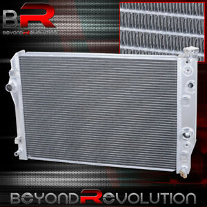 Radiator For 1993 1994 1995 1996 1997 1998 1999 2000 2001 2002 Camaro Firebird