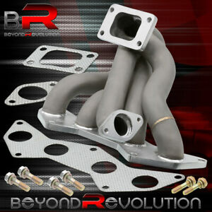 For 2005 2006 2007 2008 2009 2010 Scion Tc Ceramic Coating 2 4l Turbo Manifold