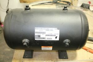 Speedaire 1tzy9 10 Gallon Air Tank New