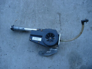 Parts4miata Nb 1999 2005 Mazda Miata Power Antenna Complete Unit Oem
