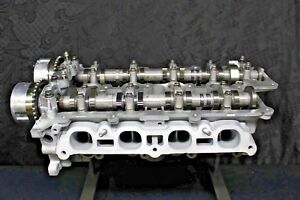 Rebuilt Cylinder Head Camshafts No Core 2016 2018 Hyundai Tucson Turbo 1 6t