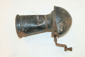 Antique Car Truck Horn Works Auto Parts