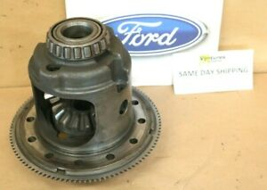 Ford F150 9 75 Sterling 12 Bolt Rear Trac Lok Carrier Differential 1997 2010 Oem