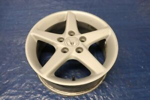 2002 04 Acura Rsx Type s K20a2 2 0l Oem Wheel 16x6 5 45 Offset 1 4 4403