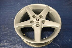 2002 04 Acura Rsx Type s K20a2 2 0l Oem Wheel 16x6 5 44 Offset 2 2 4405