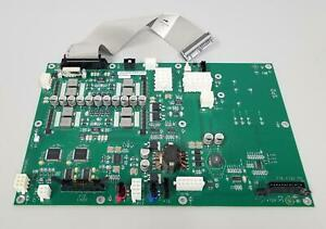 Philips Ultrasound Ie33 F 1 Spd Board 453561264873 Rev A