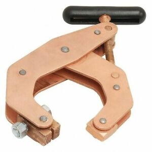 Kant twist K045tgdw Cantilever Clamp steel 2 5 8 D Throat