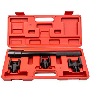 Auto Dual Inner Tie Rod Removal Installation Installer Adaptor M