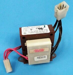Washer dryer Transformer Multitap For Speed Queen P n 803527 used