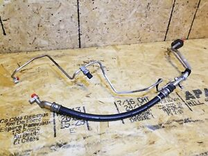 09 10 11 Honda Civic Coupe A c Hose Pipe Line Oem