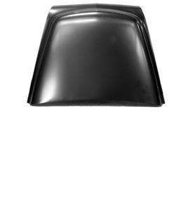 Chevy Chevrolet Pickup Truck Hood 1955 1956 Truck Freight Shipping