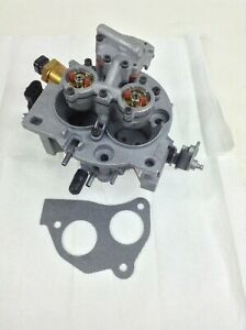Rochester Throttle Body 17089018 1988 1990 Chevy Gmc 4 3l Engines