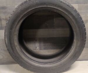 1 used 245 45r18 Continental Contiwintercontact Ts 810 S 100v Tires 3533350000