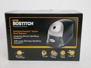 Stanley Bostitch Professional Electric Pencil Sharpener A1
