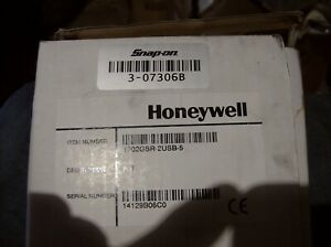 3 07306b Snapon 1902gsr 2usb 5 Honeywell 1902 Wireless Handheld Scanner Kit