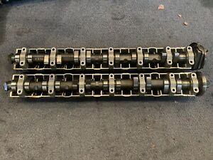 Bmw E46 Zhp M54 Performance Package Factory Camshaft Pair With Trays