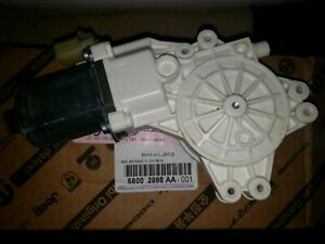 Oem Mopar Power Window Lift Motor 5179960aa Caliber Compass Patriot