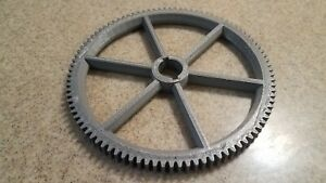 New Atlas Craftsman 9 10 12 Lathe Change Gear 96 Tooth Abs