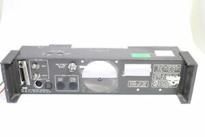 Hp Agilent 8657b Signal Generator Stable Frequency Source Ocxo Oven