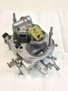 Rochester Throttle Body 17085061 1985 1986 Buick Oldsmobile Pontiac 1 8l Engine