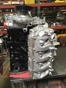 Ford 6 7l Powerstroke Remanufactuered Engine Vin T 2011 2014