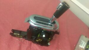 2004 2008 Ford Lincoln Mark Lt Automatic Floor Shifter Gear Selector