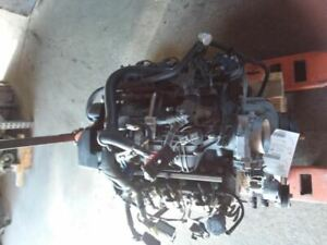 Motor Engine 5 3l Vin J 8th Digit Opt Ly5 Fits 07 08 Avalanche 1500 360