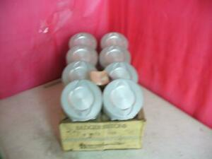 1966 70 428 Ford Badger Pistons P174 060