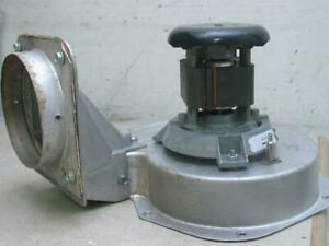Fasco 7058 0267 Draft Inducer Blower Motor Assembly 024 32085 000 70580267