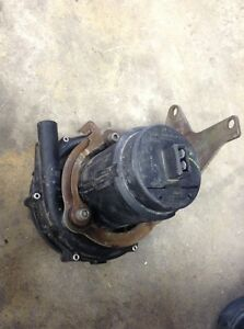 Vw Volkswagen Air Injection Emission Smog Pump Secondary Air 021959253 Tested