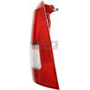 New Fo2801179 Tail Light Fits 2000 2003 Ford Focus 1s4z13404ca