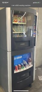 Combo Vending Machine Rs 800