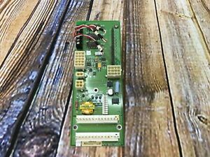 Steris 1e Interface Board Assembly Part Number P093922904