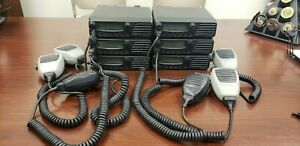 Kenwood Tk 7150 Vhf Mobile Radio Ltr Trunking Or Conventional
