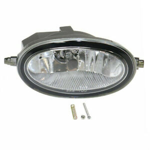 For 98 07 Accord Sedan 4 door Front Driving Fog Light Lamp Assembly Right Side