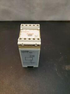 Used Gec Alstom Istat 300 3fba6400 Frequency Transducer