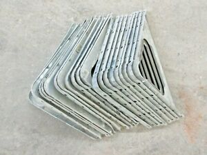 Simpson Strong Tie Bracket Sbv Cl108 11 X 9 Concrete Form Angles Lot Of 13